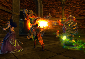 Warhammer Online: Wrath of Heroes: Open Beta gestartet!