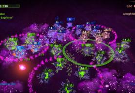 Planets Under Attack: TopWare schießt Strategen ins Weltall