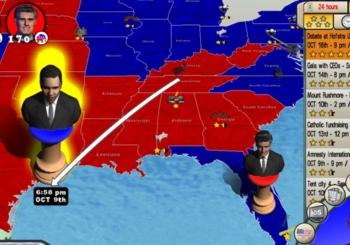 US Wahl - Das Rennen um das Weiße Haus: Jetzt veröffentlicht