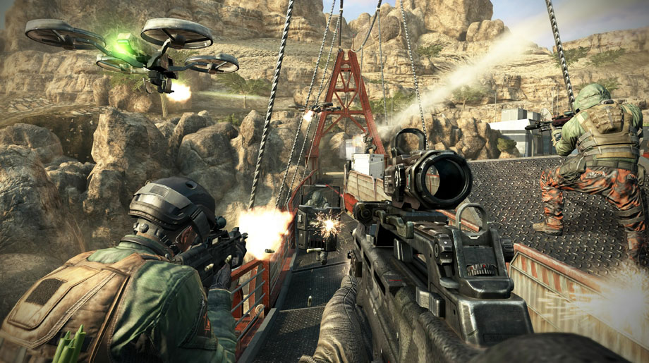 Call of Duty Elite TV: Neue Staffel zum Launch am 13. November!