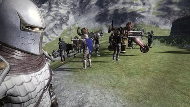 Mortal Online: Das Sandbox-Spiel wird kostenlos