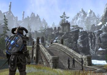 The Elder Scrolls Online: Anmeldung für Beta-Test geöffnet