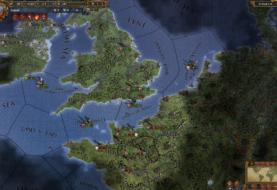 Europa Universalis IV: 400 Jahre Menüs wälzen