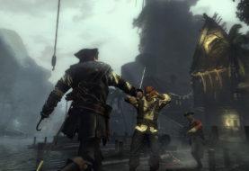 Raven's Cry: TopWare Interactive zieht blank