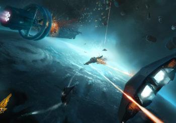 Elite: Dangerous: Beta 2 bringt viel Neues