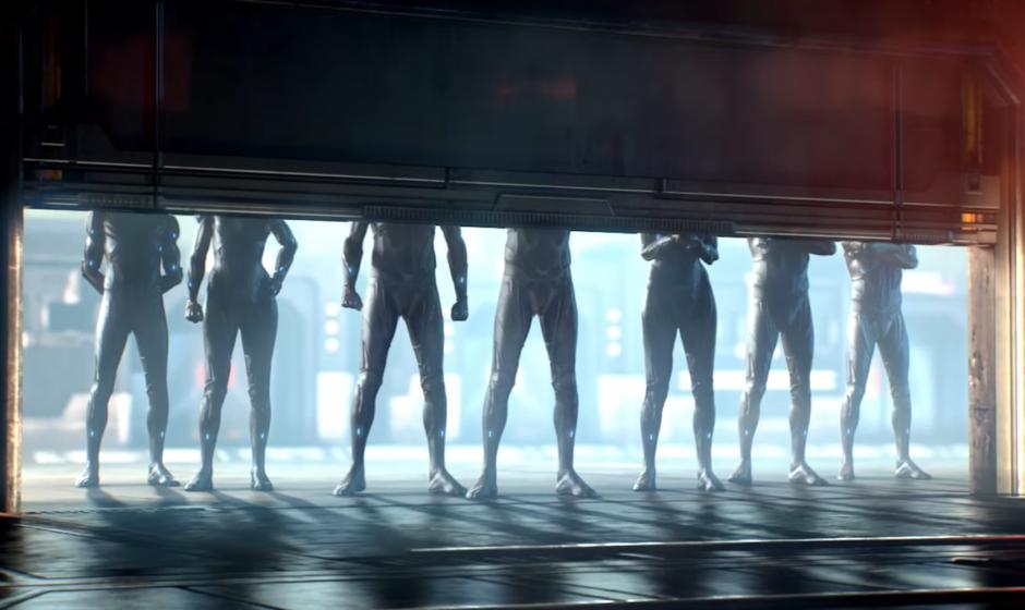 Elite: Dangerous: Launch-Trailer freigegeben