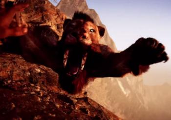FarCry Primal: Jagen und sammeln auf hohem Niveau