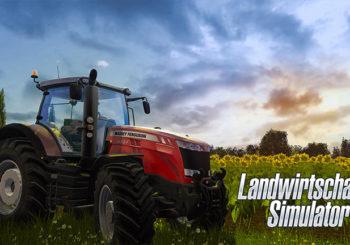 Landwirtschaftssimulator 17: Wieder raus aufs Feld