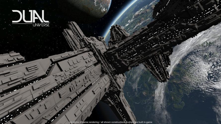 Dual Universe: Mach doch, was Du willst!