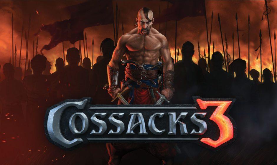 Cossacks 3: Pure Nostalgie statt neuer Strategie