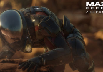 Mass Effect: Andromeda: Ein solider Neuanfang