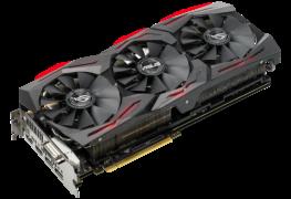 ASUS: GTX 1080 TI SERIE für maximale Performance
