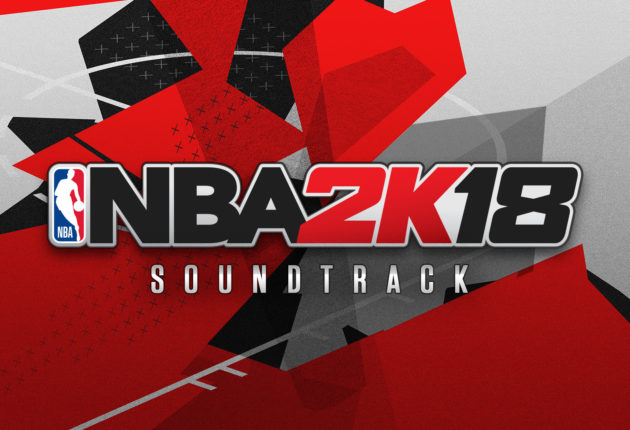 NBA 2K18 – Soundtrack