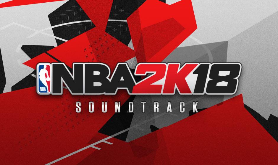 NBA 2K18: Dunking für Augen und Ohren