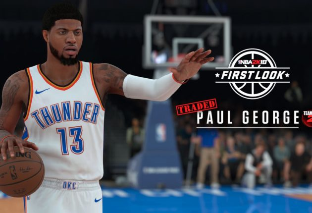 Paul George (Oklahoma City Thunder)