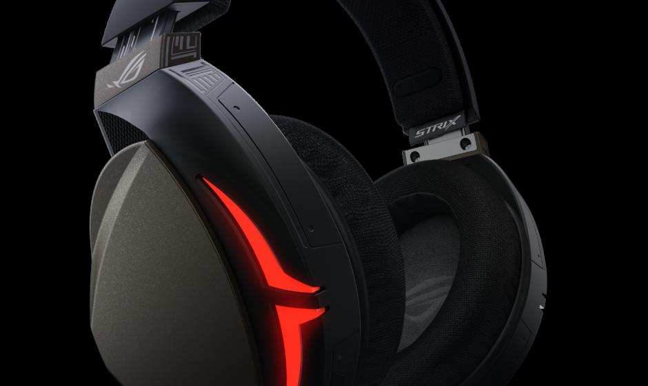 ROG Strix Fusion 300: Jetzt erhältlich
