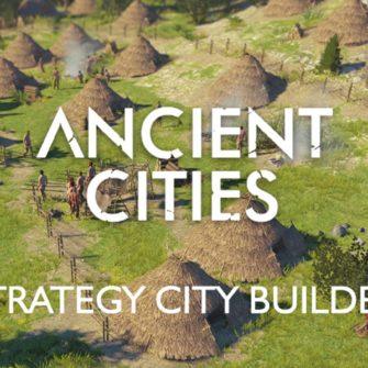 Ancient Cities: Als der Mensch noch Wanderer war