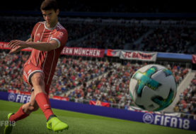 FIFA 18: Anpfiff für den nächsten Teil